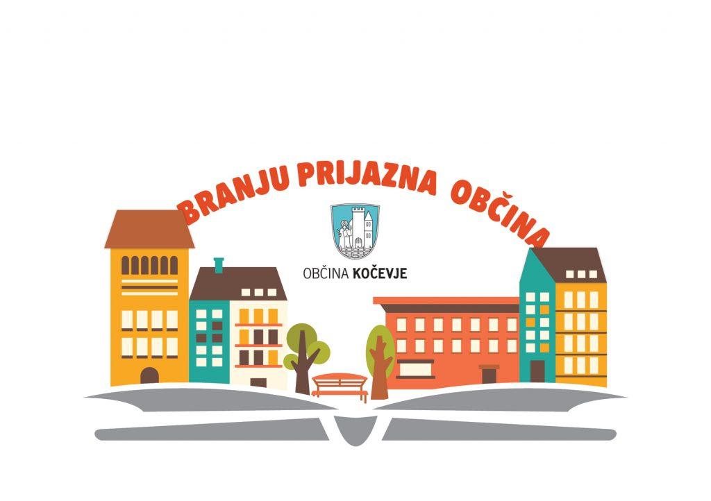 Javni natečaj za pridobitev naziva Branju prijazna občina | GOV.SI